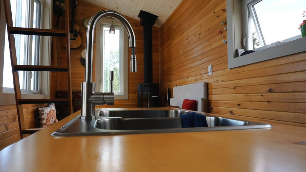Best Kitchen Sink For Tiny House